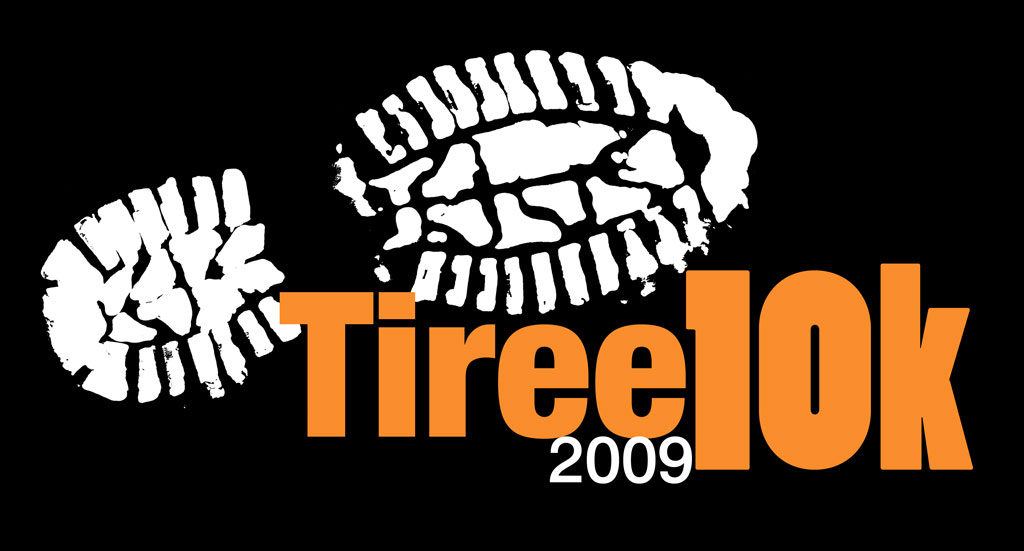tiree 10k logo