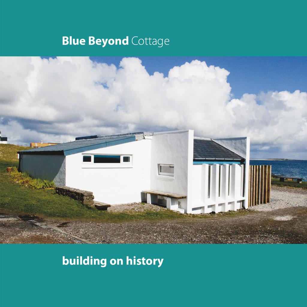 building on history book
