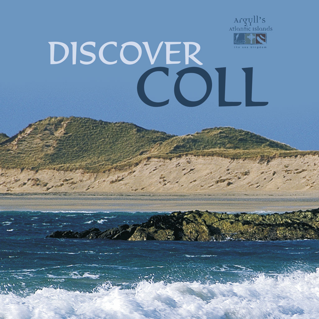 coll brochure cover