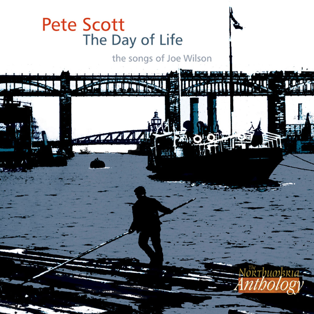 day of life album cover