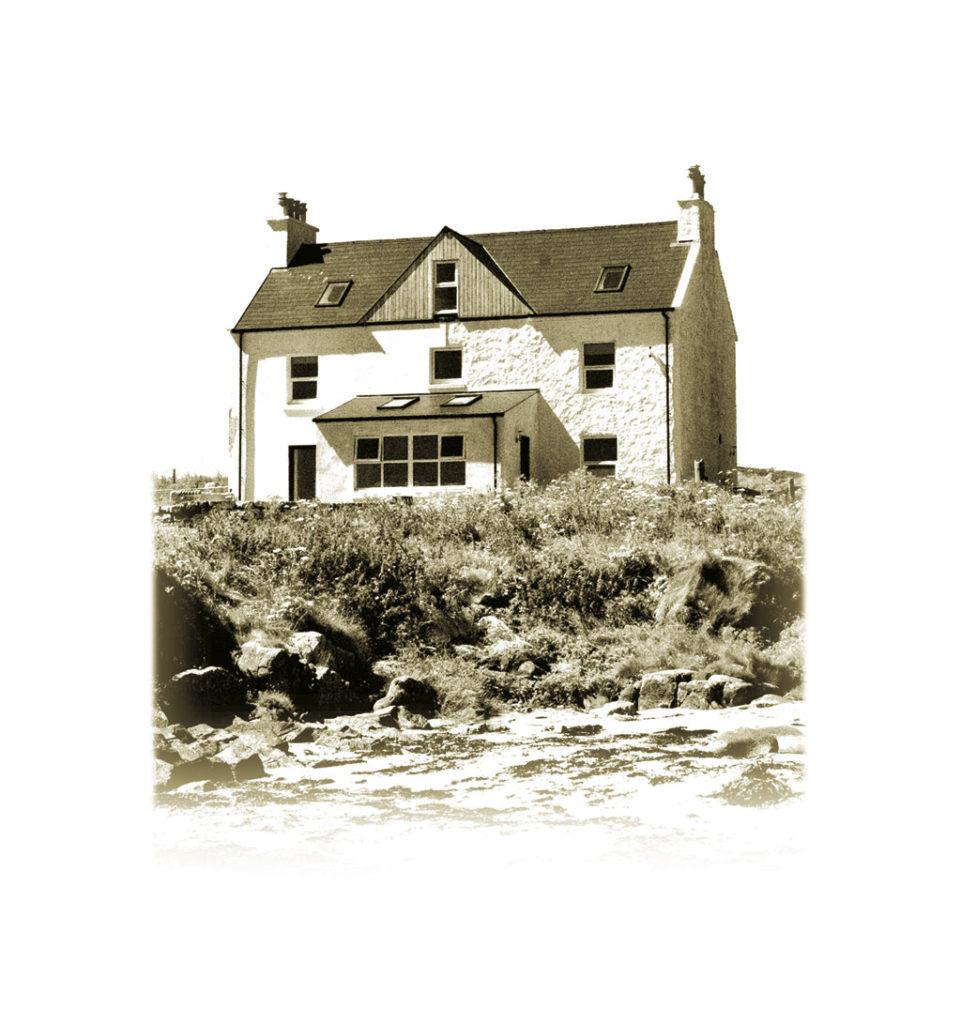 mannal house photo