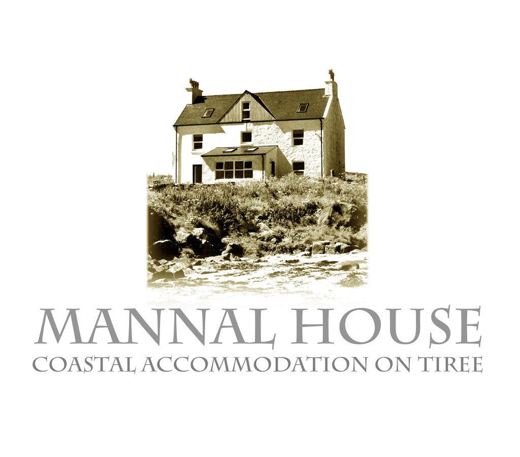 mannal house logo