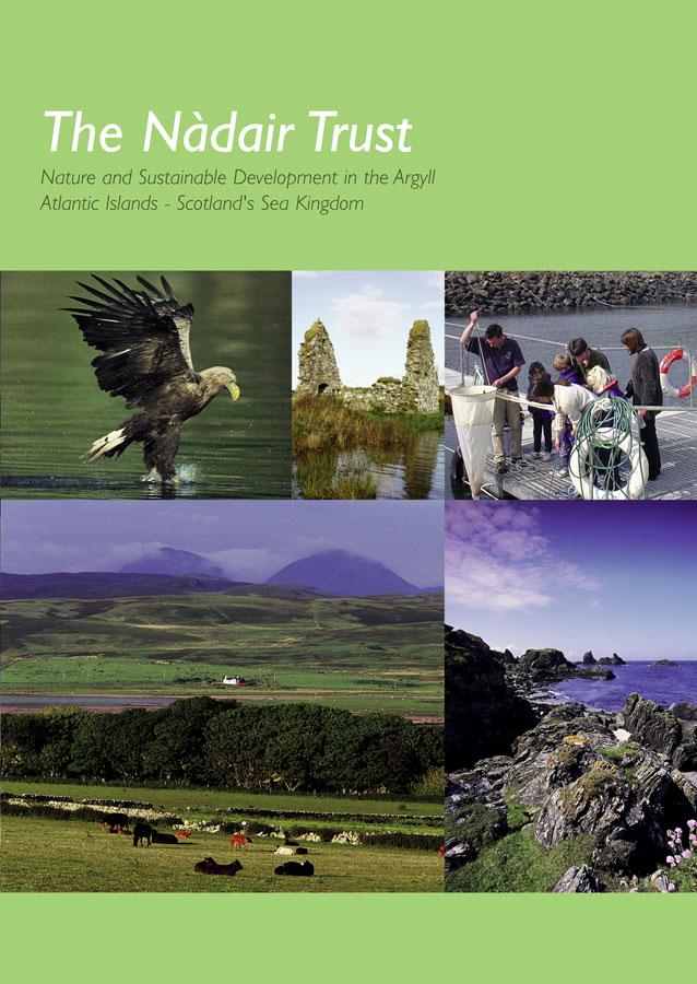 nadair trust report cover