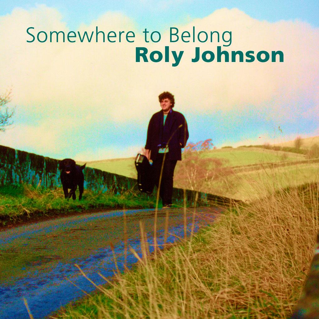 somemwhere to belong album cover
