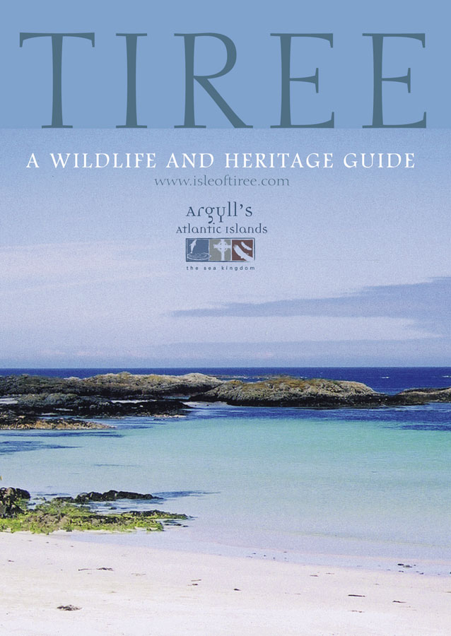 wildlife and heritage brochure cover 2012