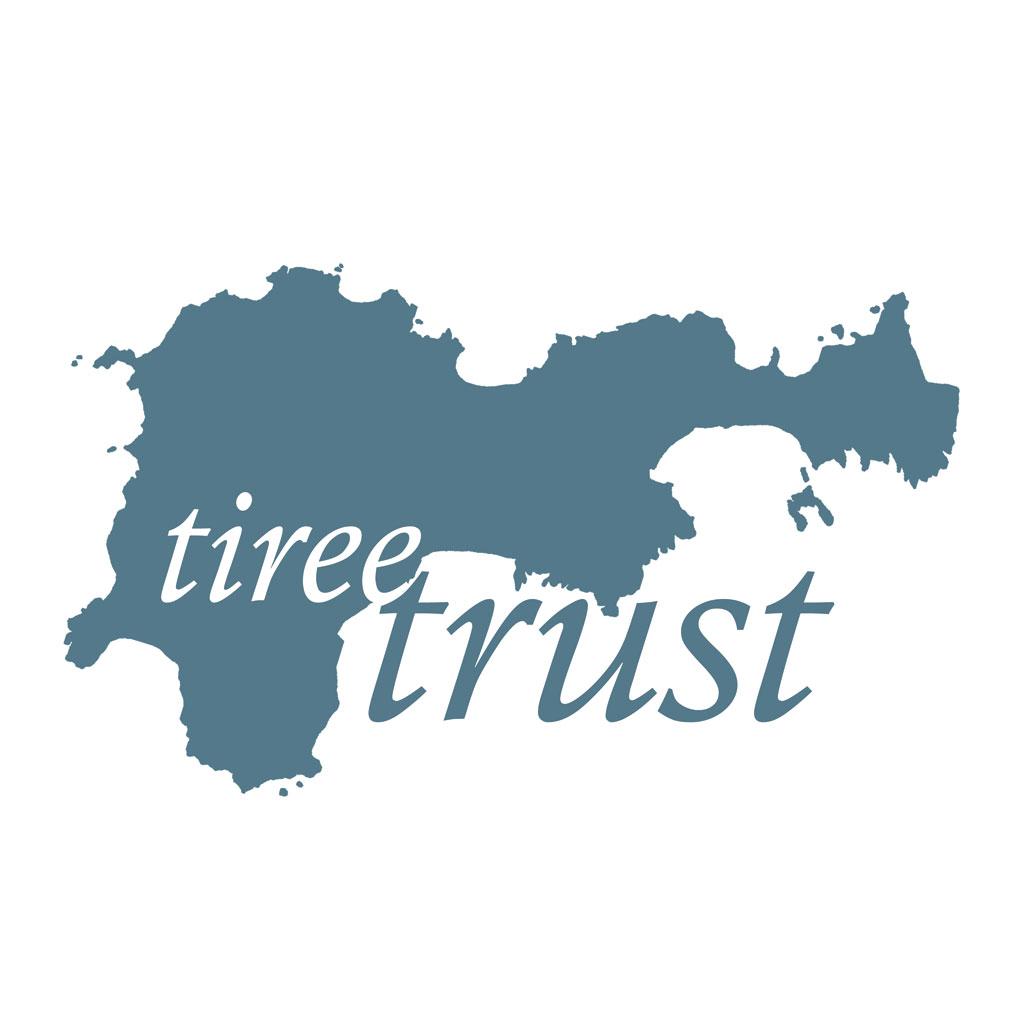 concept trust logo design