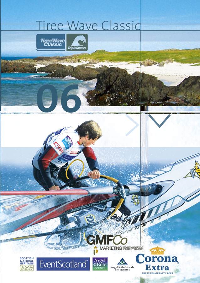 wave classic brochure cover