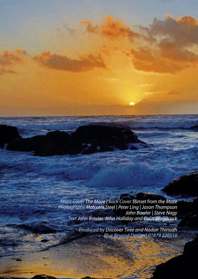 wildlife and heritage brochure back 2018