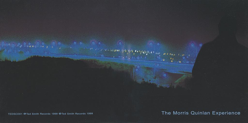 Morris Quinlan Booklet Cover